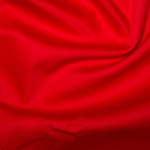 Cotton Spandex - Red