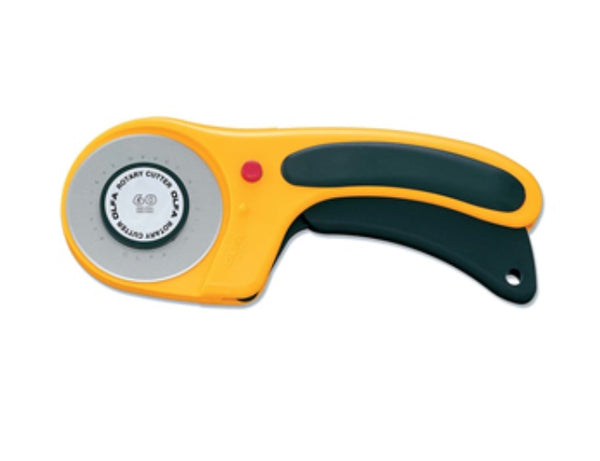 Rotary Cutter - Deluxe Retracting: 60mm