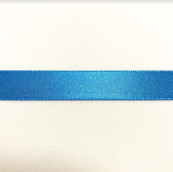 Satin Ribbon - Royal