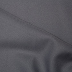 100% Polyester Twill - Silver