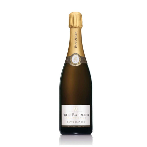 Louis Roederer Champagne CARTE BLANCHE
