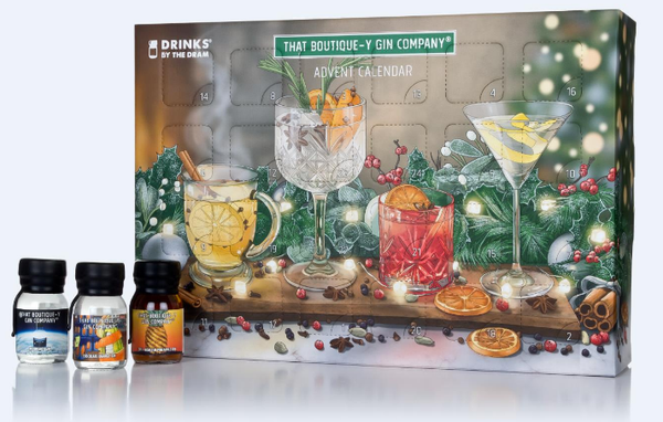 ThatBoutique-Y Gin Company julekalender 2020