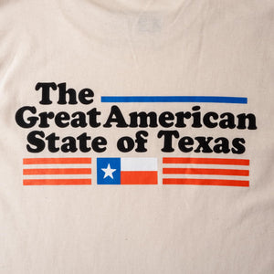 The Great American State Of Texas Sweatshirt Sweater