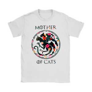 Cat Mother Of Cats
