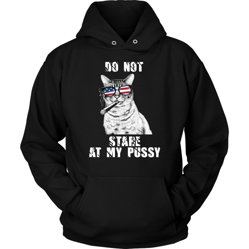Do Not Stare At My Pussy