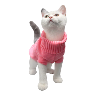 Cable Knit Cat Sweater - Kawaii Kitty, The cutest Cat themed Gifts for cat lovers