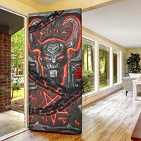 Game Stream Door Cover