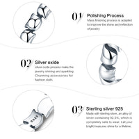 Sterling Silver Cat Face Ring - Kawaii Kitty, The cutest Cat themed Gifts for cat lovers