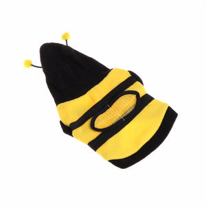 Bumblebee Cat Costume - Kawaii Kitty, The cutest Cat themed Gifts for cat lovers