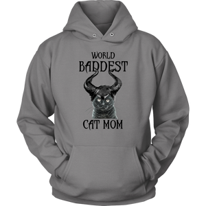 World Baddest Cat Mom