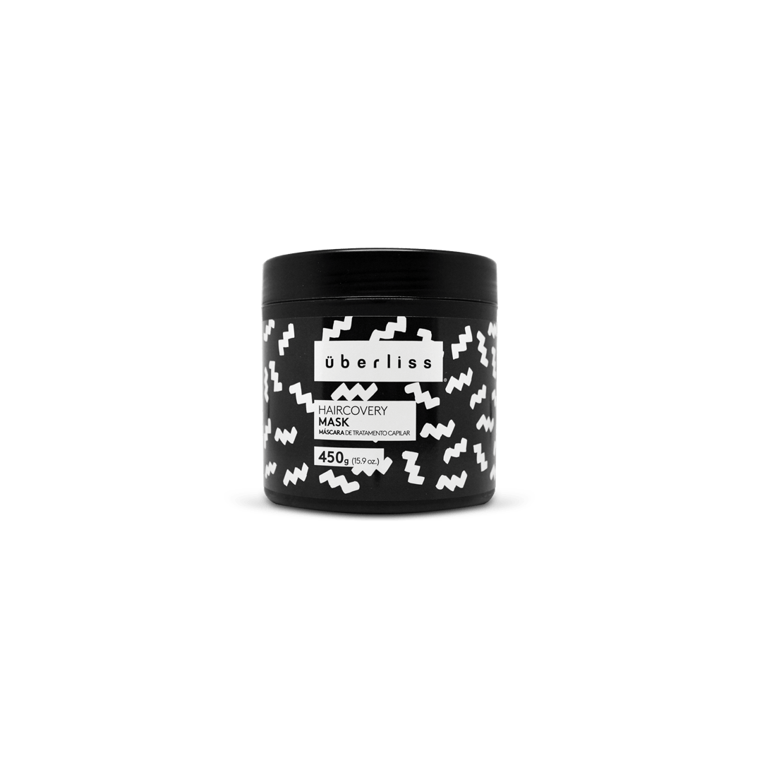 Überliss Haircovery Mask 450g