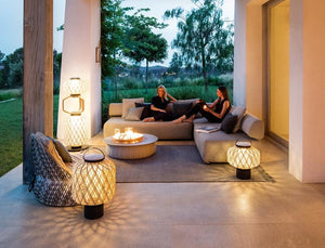 Accessorise Your Outdoor Living Area.