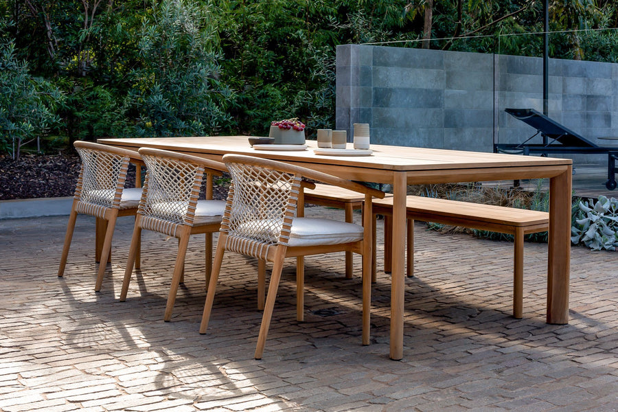 Designing Outdoor Furniture with a Distinctive Australian Style