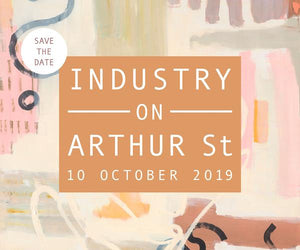 Visit us at Industry On Arthur in Brisbane