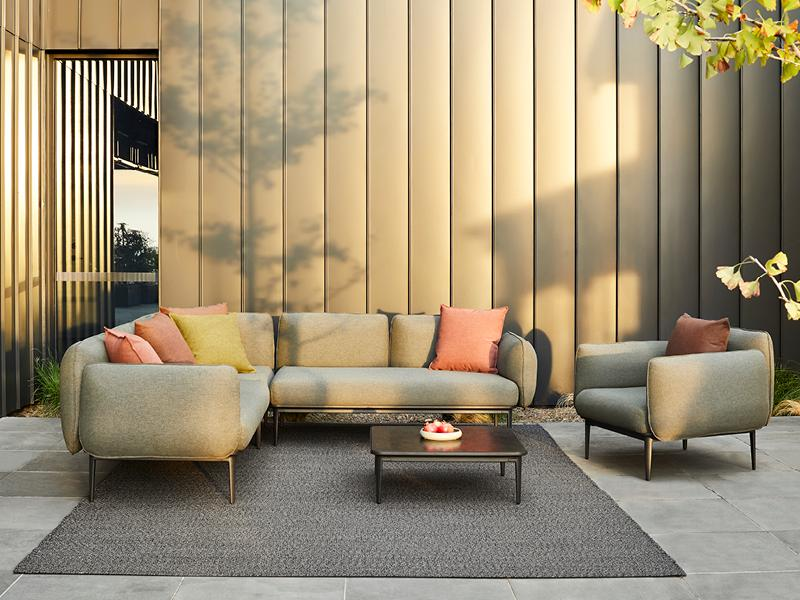 Aireys Outdoor Sofa