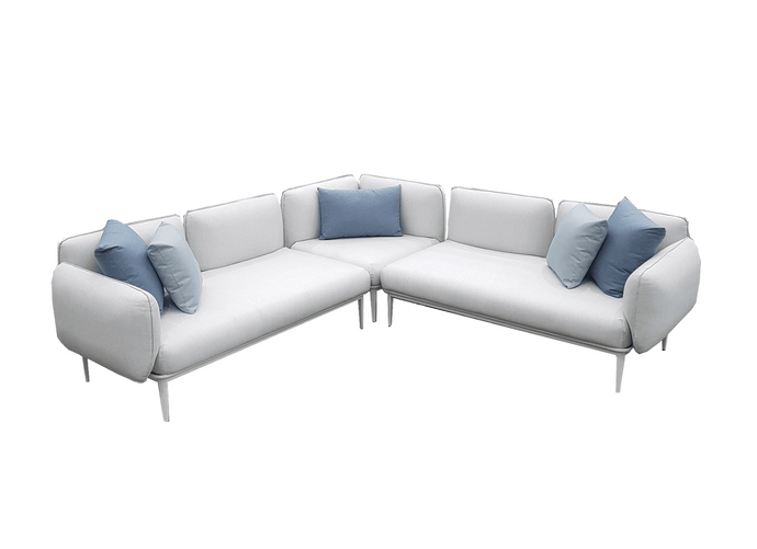Aireys Modular Sofa 40% Off Outdoor Furniture Kett