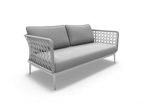 Aireys Woven Sofa Outdoor Furniture Kett
