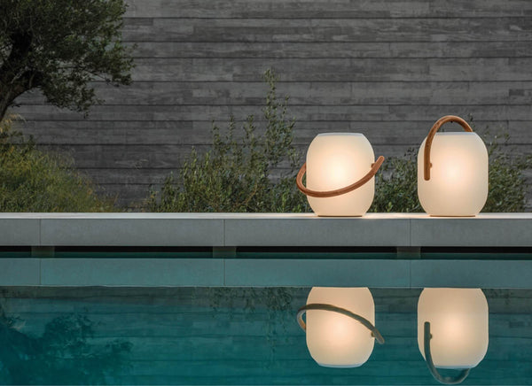 Ambient Cocoon Outdoor Furniture Gloster