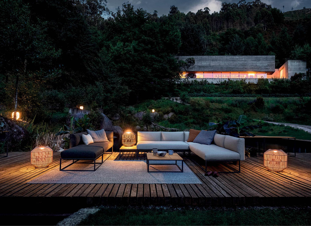 Ambient Nest Outdoor Furniture Gloster