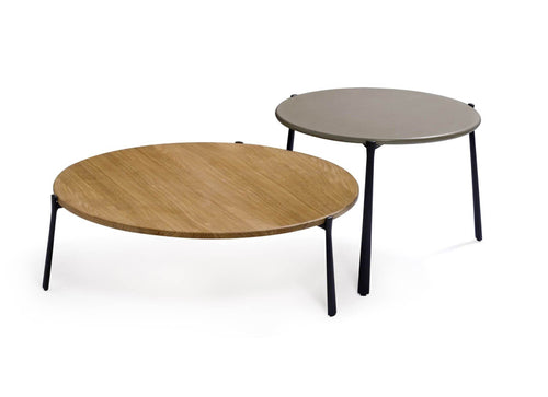 Branch Low Tables Round