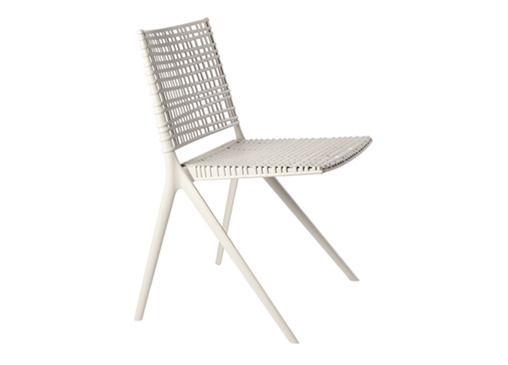 Branch Side Chair Outdoor Furniture Tribu