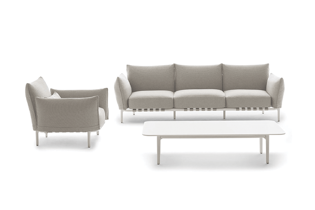 BREA Sofa Collection 40% Off Outdoor Furniture DEDON