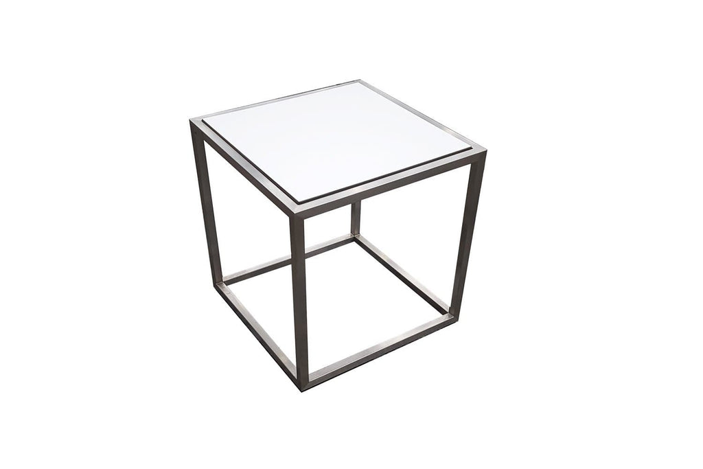 Cloud Side Table 50% Off Outdoor Furniture Gloster
