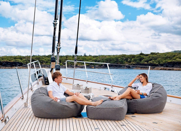 COAST Marine Bean Bag