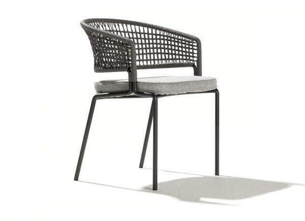 Contour Arm Chair Outdoor Furniture Tribu