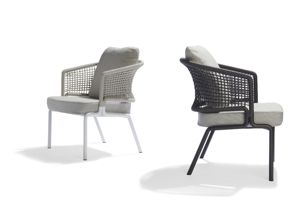 Contour Club Chair Outdoor Furniture Tribu