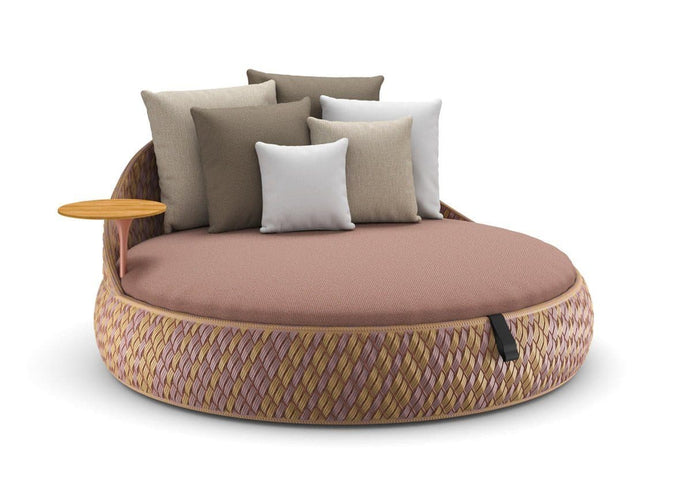 DALA Loveseat Outdoor Furniture DEDON