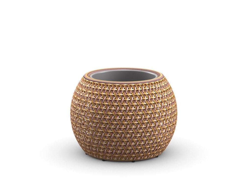 DALA Planters Outdoor Furniture DEDON