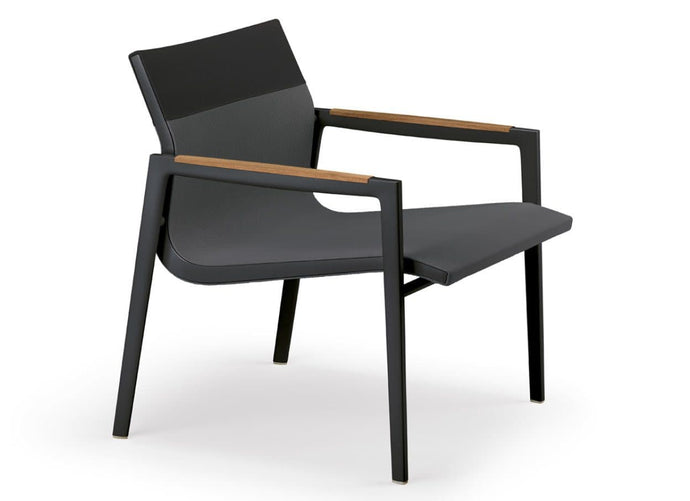 DEAN Lounge Chair Outdoor Furniture DEDON