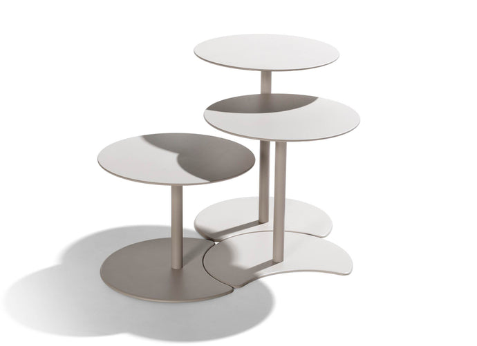 Drops Side Tables