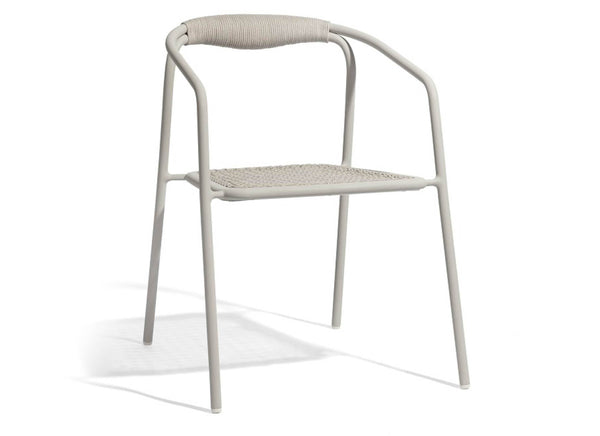Duo Chair Outdoor Furniture Manutti