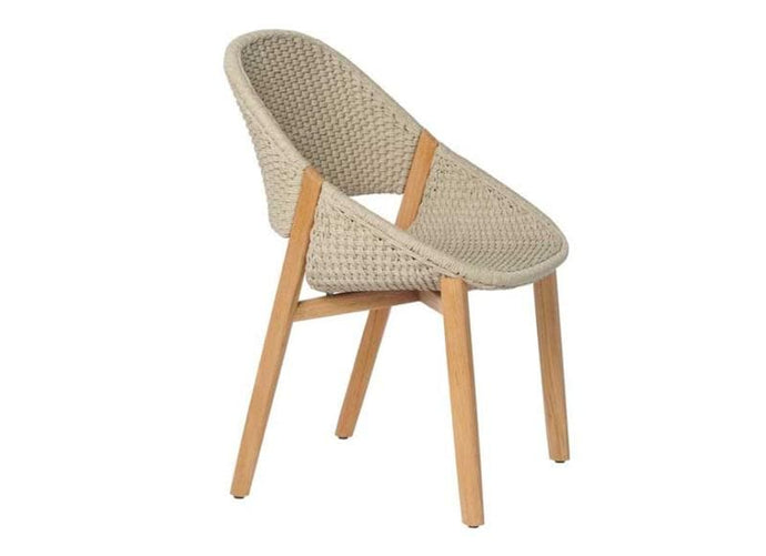 Elio Armchair Outdoor Furniture Tribu
