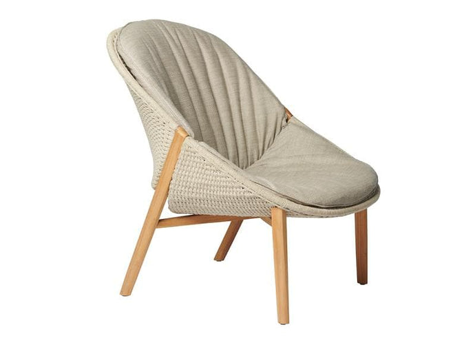 Elio Lounge Chairs Outdoor Furniture Tribu