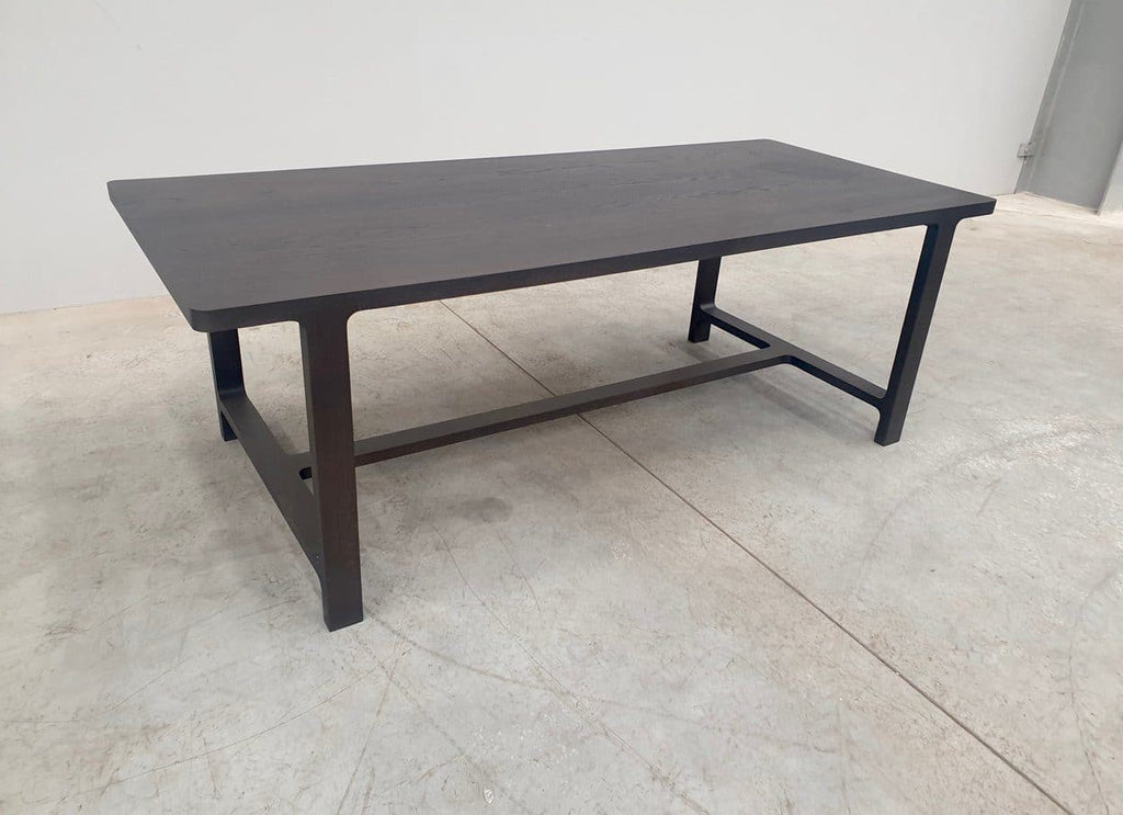 Emea Dining Table 255cm 60% Off Indoor Furniture Alki