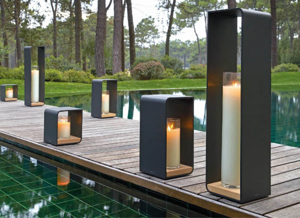 Flame Candle Holders 25% Off Outdoor Furniture Manutti
