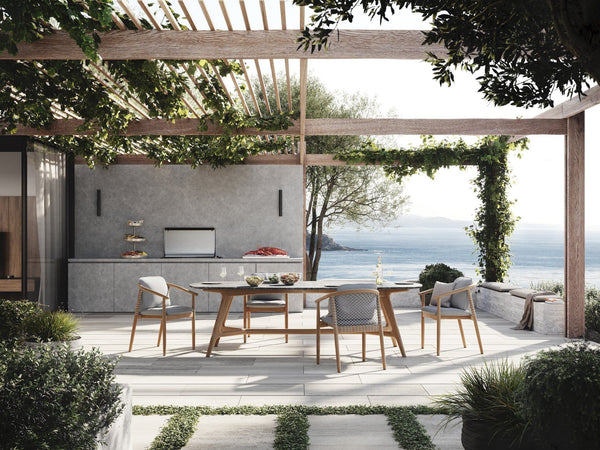 Forrest Armchair Outdoor Furniture Kett