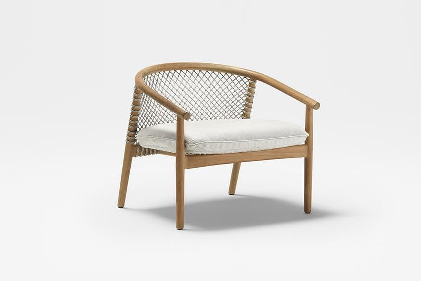 Forrest Lounge Chair Outdoor Furniture Kett