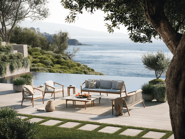 Forrest Sofa Outdoor Furniture Kett