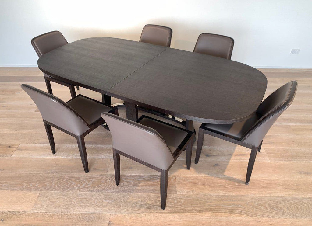 Grace Oval Dining Set 70% Off Indoor Furniture Potocco