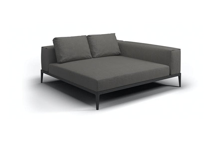 Grid Chill Unit Outdoor Furniture Gloster
