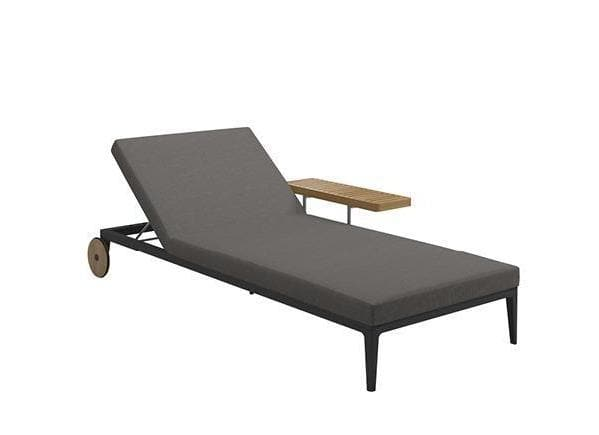 Grid Loungers 40% Off Outdoor Furniture Gloster