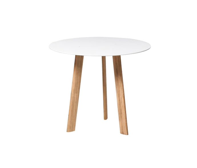 Ile Side Tables Outdoor Furniture Tribu