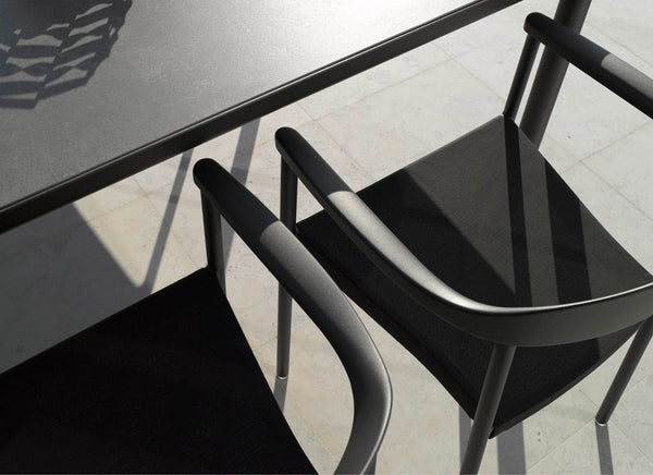 Illum Arm Chair Outdoor Furniture Tribu