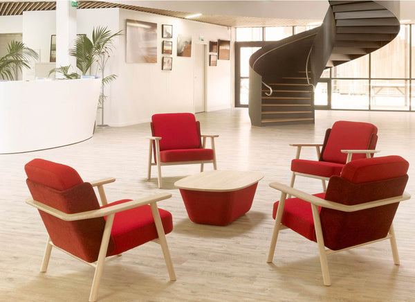 Lasai Lounge Chairs 50% Off Indoor Furniture Alki
