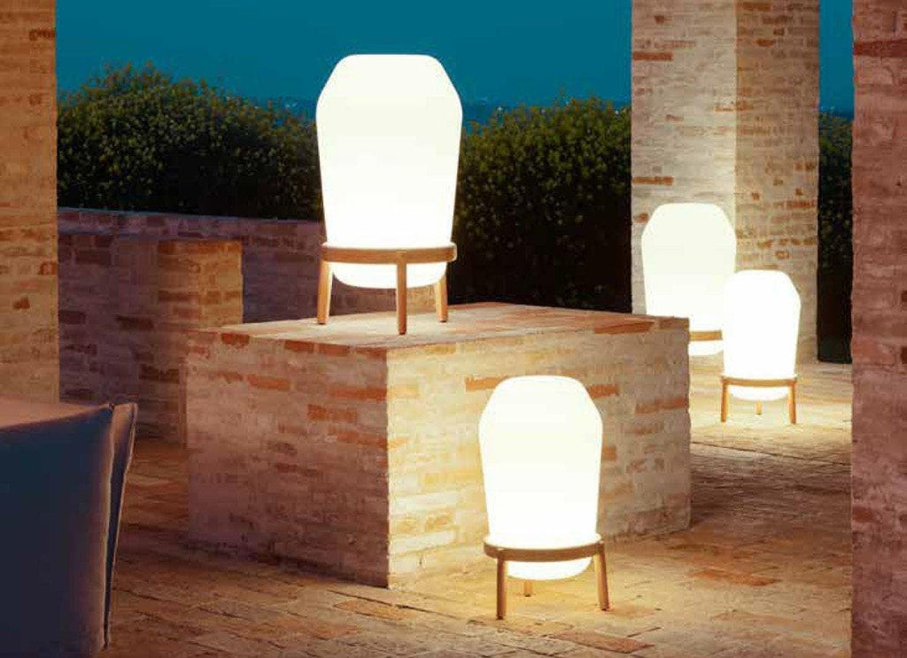 LOON Floor Lamps Outdoor Furniture DEDON