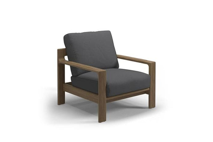 Loop Lounge Chair 50% Off Outdoor Furniture Gloster